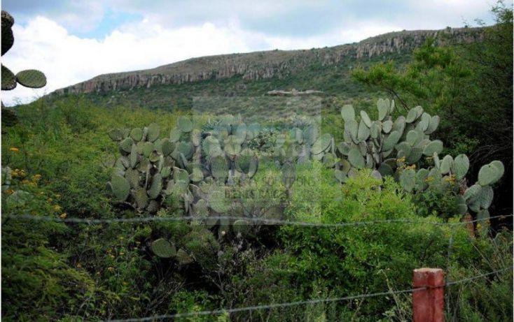 Foto de terreno habitacional en venta en rancho la mesita, san miguel de allende centro, san miguel de allende, guanajuato, 840847 no 08
