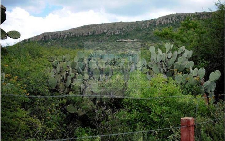 Foto de terreno habitacional en venta en rancho la mesita , san miguel de allende centro, san miguel de allende, guanajuato, 840847 No. 08