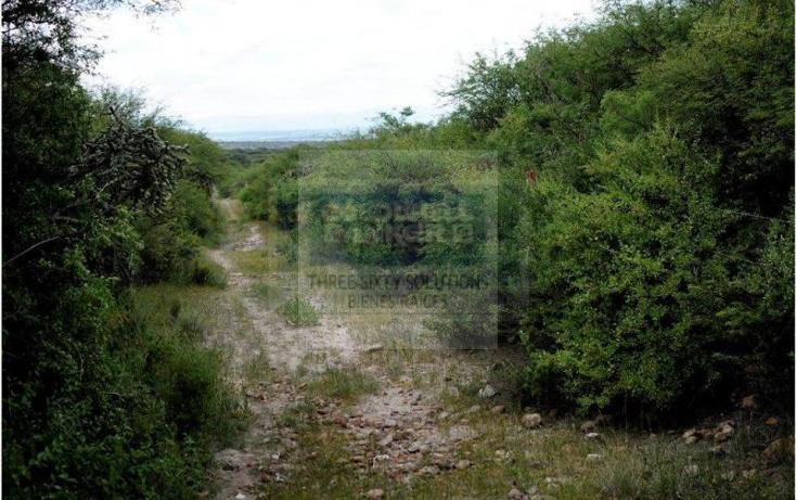 Foto de terreno habitacional en venta en rancho la mesita , san miguel de allende centro, san miguel de allende, guanajuato, 840847 No. 10