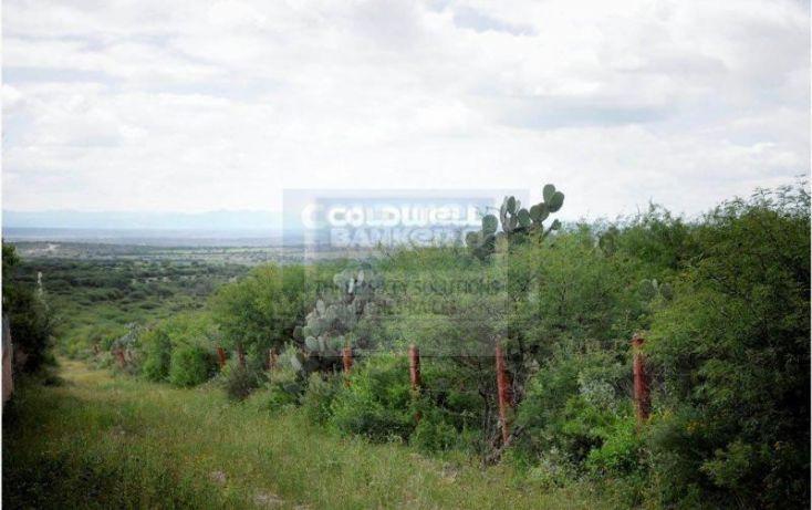 Foto de terreno habitacional en venta en rancho la mesita, san miguel de allende centro, san miguel de allende, guanajuato, 840847 no 11