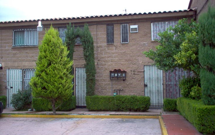 Foto de casa en venta en  , rancho la palma 4a. sección, coacalco de berriozábal, méxico, 1947138 No. 07