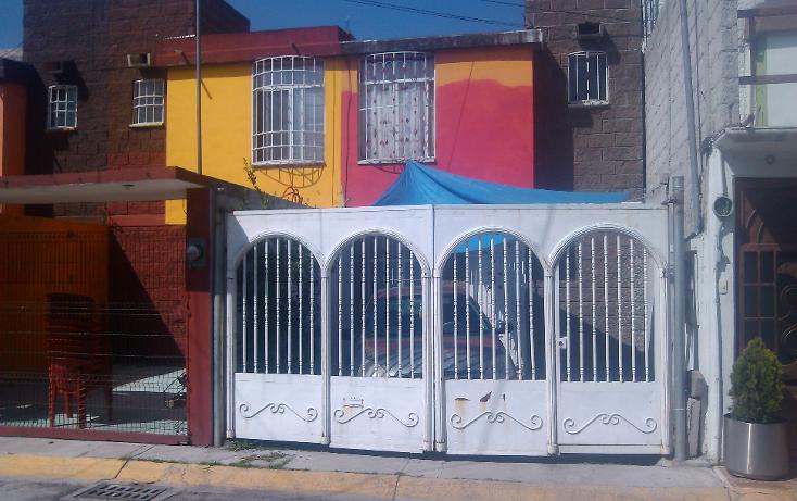 Foto de casa en venta en  , rancho la providencia, coacalco de berriozábal, méxico, 1397527 No. 02