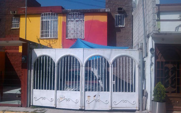 Foto de casa en venta en  , rancho la providencia, coacalco de berriozábal, méxico, 1397527 No. 03
