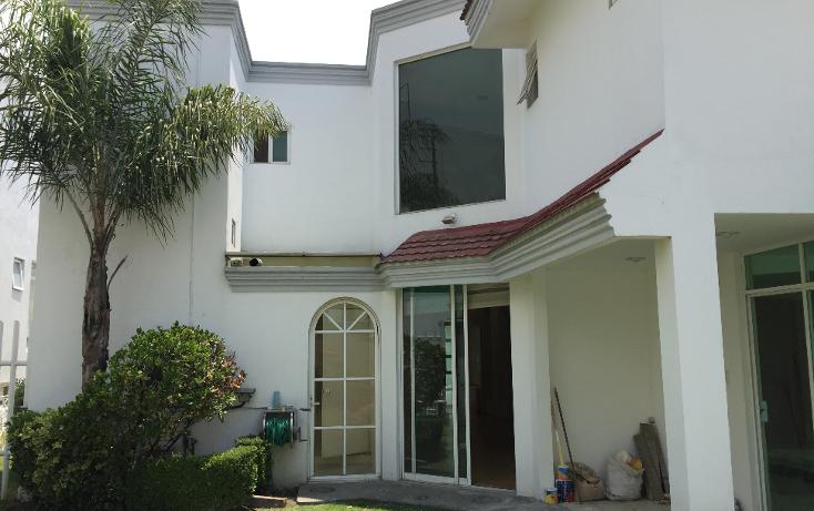 Foto de casa en renta en  , rancho la providencia, metepec, méxico, 1407441 No. 02