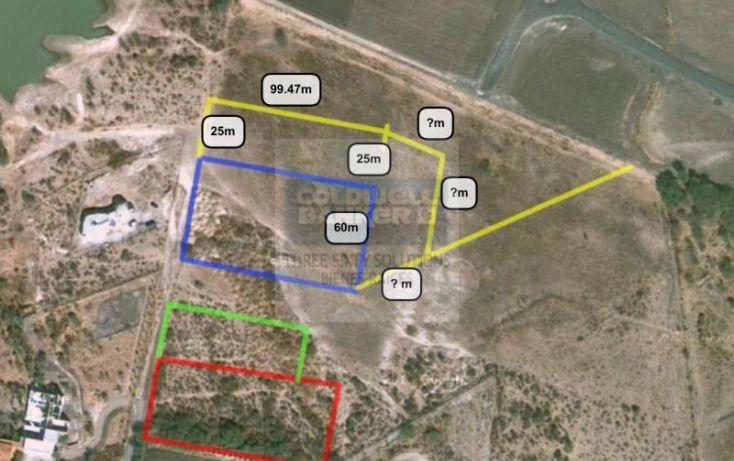 Foto de terreno habitacional en venta en rancho la trinidad, xido, san miguel de allende, guanajuato, 780741 no 02