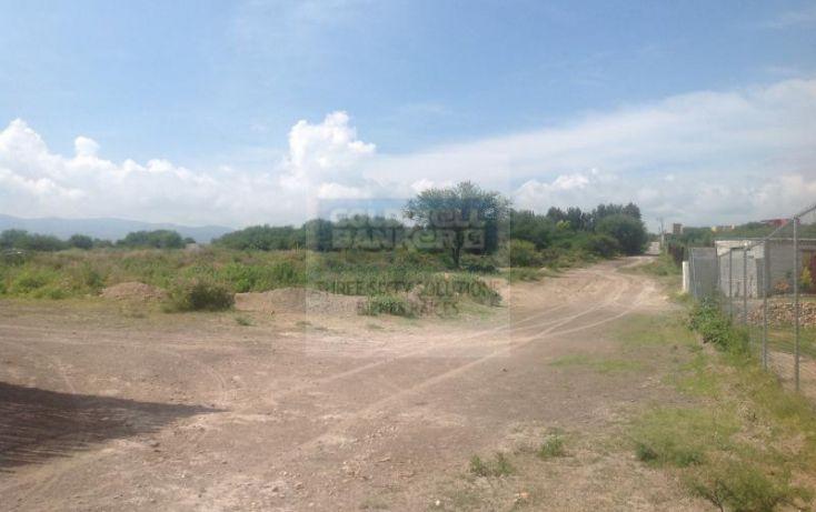 Foto de terreno habitacional en venta en rancho la trinidad, xido, san miguel de allende, guanajuato, 780741 no 03