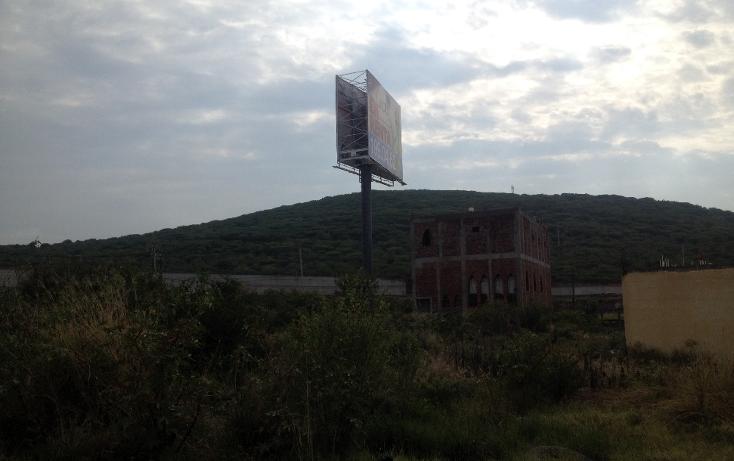 Foto de terreno comercial en venta en  , rancho largo, quer?taro, quer?taro, 1039199 No. 02