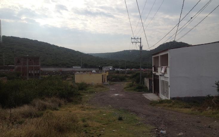 Foto de terreno comercial en venta en  , rancho largo, quer?taro, quer?taro, 1039199 No. 03