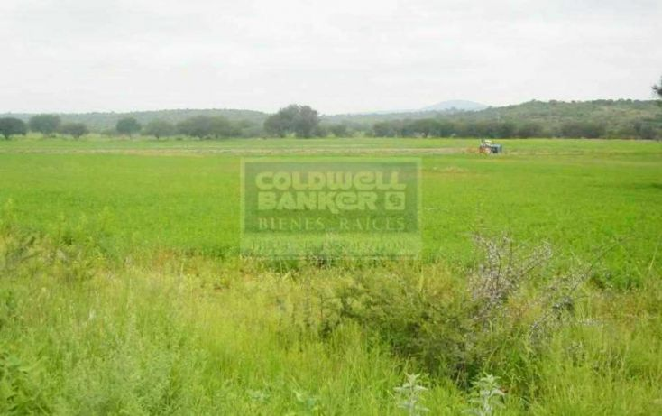 Foto de rancho en venta en rancho las aguias, el llanito, dolores hidalgo cuna de la independencia nacional, guanajuato, 534013 no 01