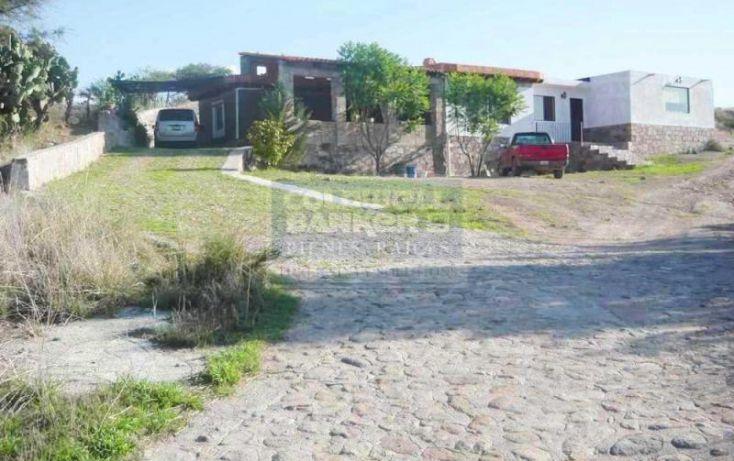 Foto de rancho en venta en rancho las aguias, el llanito, dolores hidalgo cuna de la independencia nacional, guanajuato, 534013 no 03
