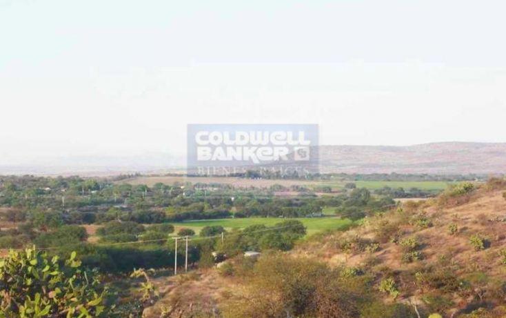 Foto de rancho en venta en rancho las aguias, el llanito, dolores hidalgo cuna de la independencia nacional, guanajuato, 534013 no 05