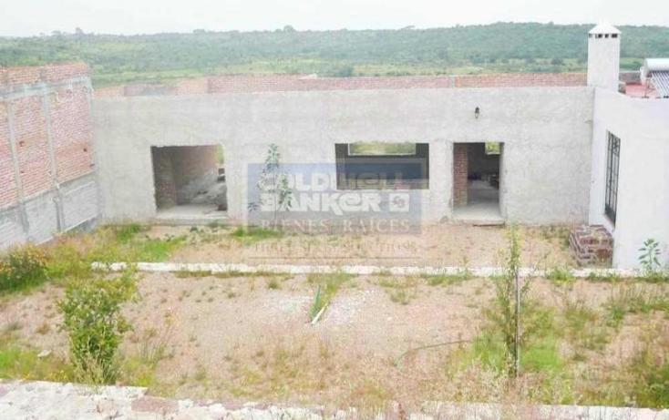 Foto de rancho en venta en  , el llanito, dolores hidalgo cuna de la independencia nacional, guanajuato, 534013 No. 06
