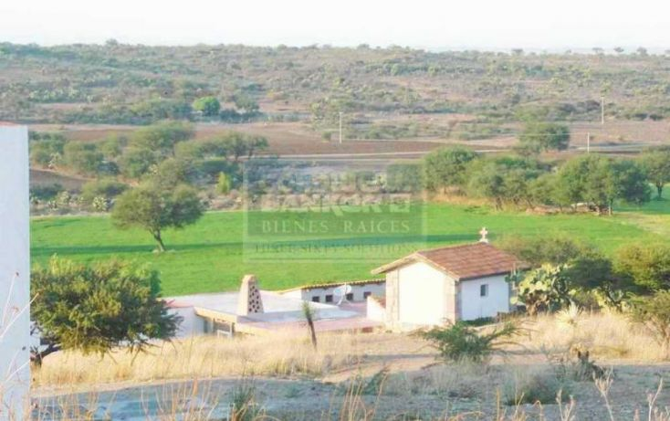 Foto de rancho en venta en rancho las aguias, el llanito, dolores hidalgo cuna de la independencia nacional, guanajuato, 534013 no 09