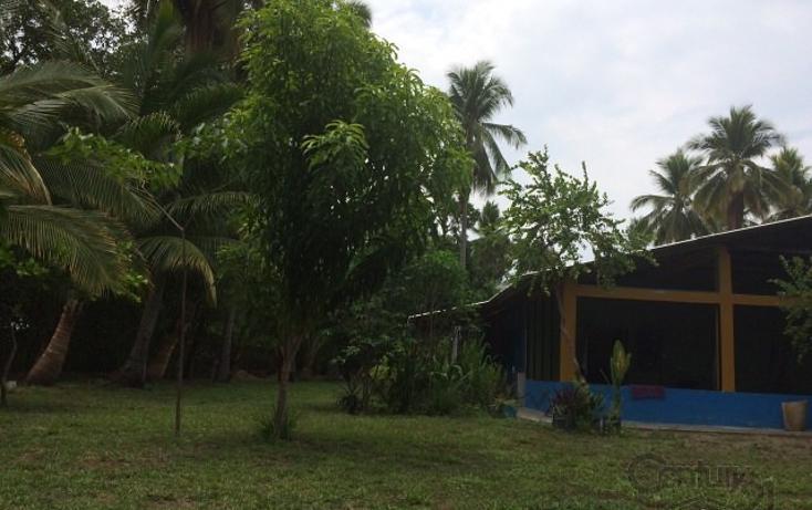 Foto de terreno habitacional en venta en rancho las palmas s/n , pesquería boca del cielo, tonalá, chiapas, 1704888 No. 04