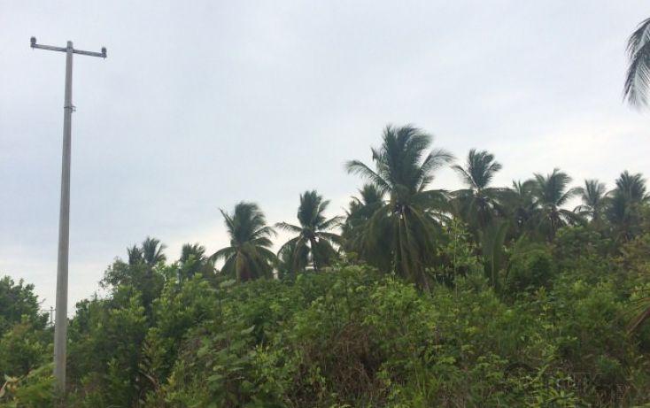 Foto de terreno habitacional en venta en rancho las palmas sn, pesquería boca del cielo, tonalá, chiapas, 1704888 no 07