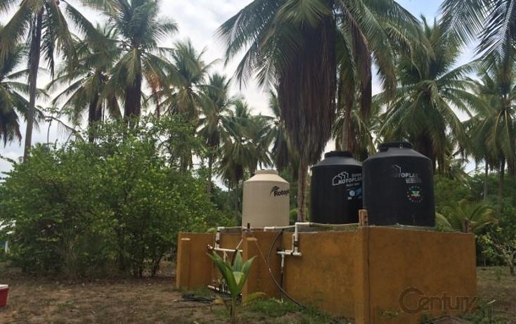 Foto de terreno habitacional en venta en rancho las palmas s/n , pesquería boca del cielo, tonalá, chiapas, 1704888 No. 08