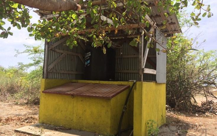 Foto de terreno habitacional en venta en rancho las palmas s/n , pesquería boca del cielo, tonalá, chiapas, 1704888 No. 09