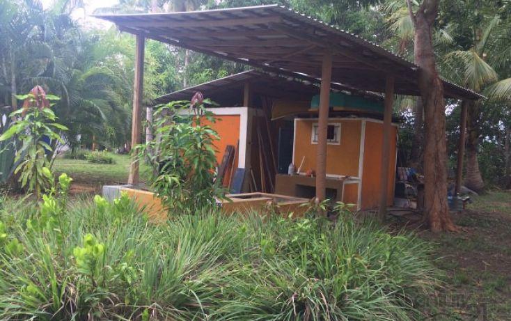 Foto de terreno habitacional en venta en rancho las palmas sn, pesquería boca del cielo, tonalá, chiapas, 1704888 no 10