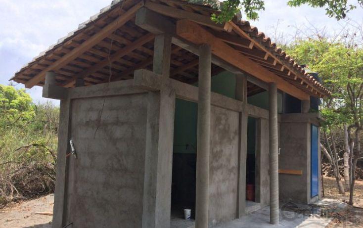 Foto de terreno habitacional en venta en rancho las palmas sn, pesquería boca del cielo, tonalá, chiapas, 1704888 no 12