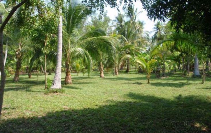 Foto de terreno habitacional en venta en rancho las palmas sn, pesquería boca del cielo, tonalá, chiapas, 1704888 no 17