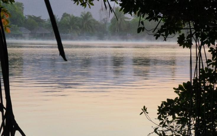 Foto de terreno habitacional en venta en rancho las palmas s/n , pesquería boca del cielo, tonalá, chiapas, 1704888 No. 18