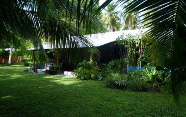 Foto de terreno habitacional en venta en rancho las palmas sn, pesquería boca del cielo, tonalá, chiapas, 1704888 no 19