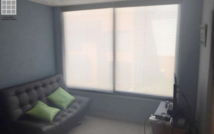 Foto de casa en condominio en venta en, rancho los colorines, tlalpan, df, 828939 no 02