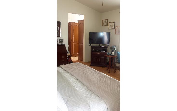 Foto de casa en condominio en venta en  , rancho los colorines, tlalpan, distrito federal, 1894430 No. 04