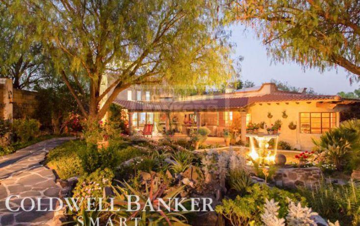 Foto de casa en venta en rancho los labradores, rancho los labradores, san miguel de allende, guanajuato, 352951 no 02