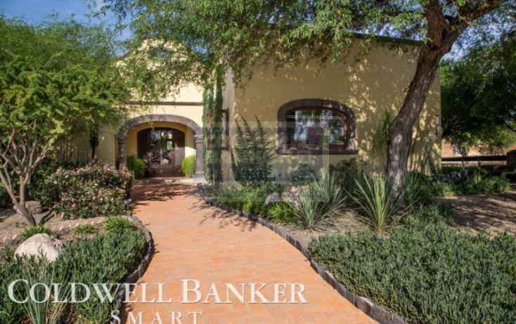 Foto de casa en venta en rancho los labradores, rancho los labradores, san miguel de allende, guanajuato, 423128 no 01