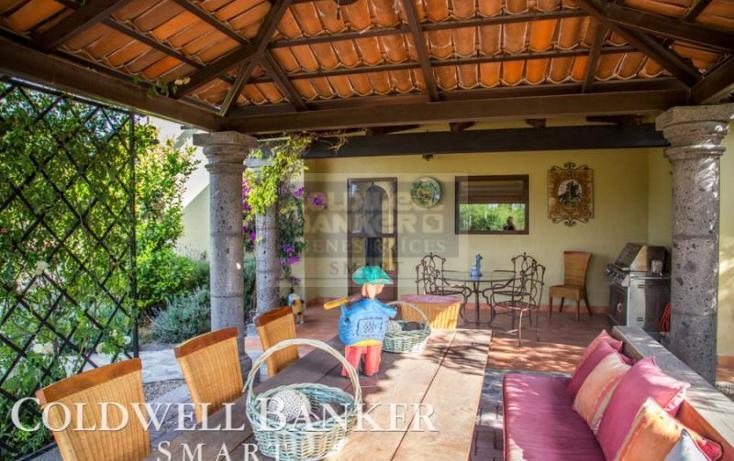 Foto de casa en venta en  , rancho los labradores, san miguel de allende, guanajuato, 423128 No. 02