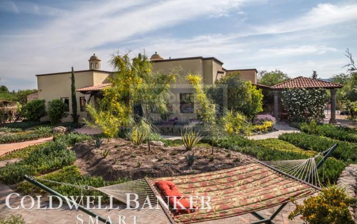Foto de casa en venta en  , rancho los labradores, san miguel de allende, guanajuato, 423128 No. 04