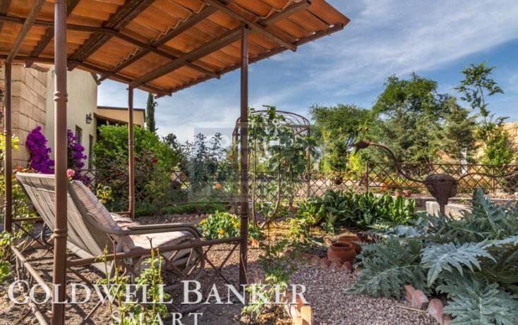Foto de casa en venta en  , rancho los labradores, san miguel de allende, guanajuato, 423128 No. 05