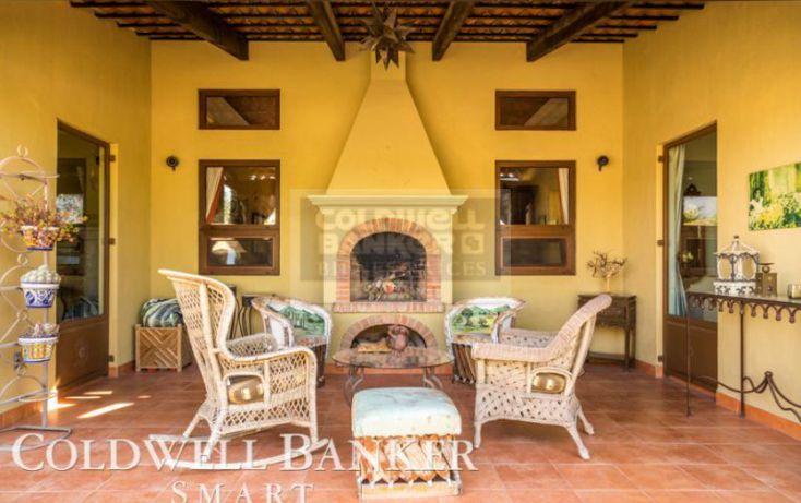 Foto de casa en venta en rancho los labradores, rancho los labradores, san miguel de allende, guanajuato, 423128 no 08