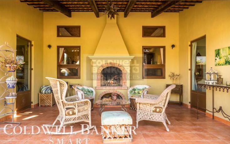 Foto de casa en venta en  , rancho los labradores, san miguel de allende, guanajuato, 423128 No. 08