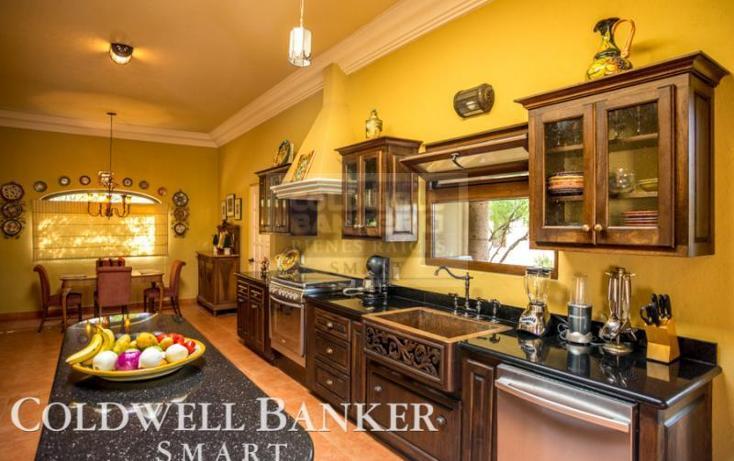 Foto de casa en venta en  , rancho los labradores, san miguel de allende, guanajuato, 423128 No. 12