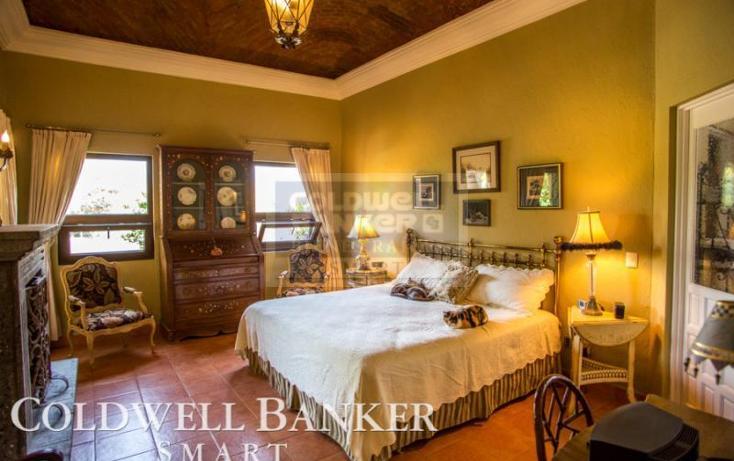 Foto de casa en venta en  , rancho los labradores, san miguel de allende, guanajuato, 423128 No. 14