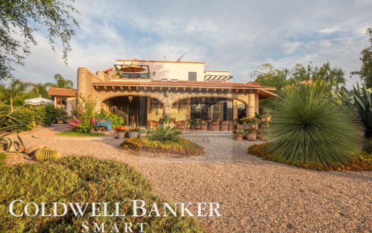 Foto de casa en venta en rancho los labradores, rancho los labradores, san miguel de allende, guanajuato, 891329 no 02