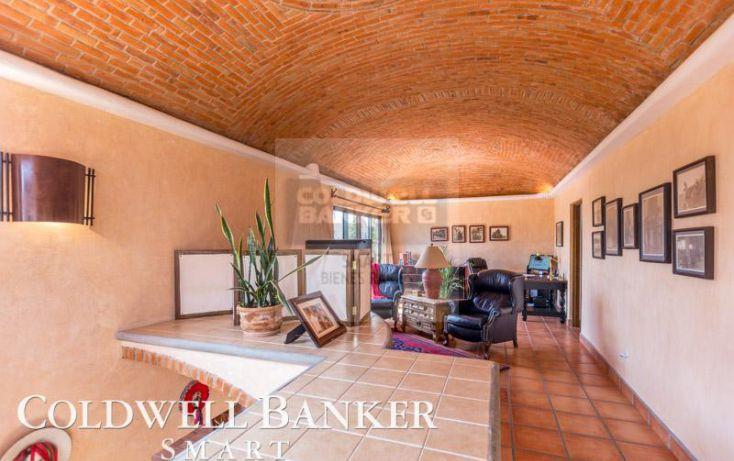 Foto de casa en venta en rancho los labradores, rancho los labradores, san miguel de allende, guanajuato, 891329 no 11