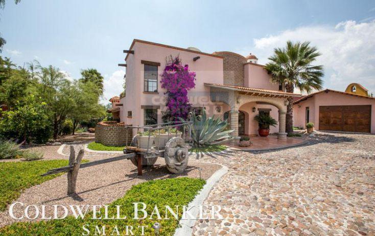 Foto de casa en venta en rancho los labradores, rancho los labradores, san miguel de allende, guanajuato, 891329 no 14