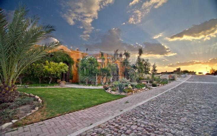 Foto de casa en venta en  , san miguel de allende centro, san miguel de allende, guanajuato, 223289 No. 05