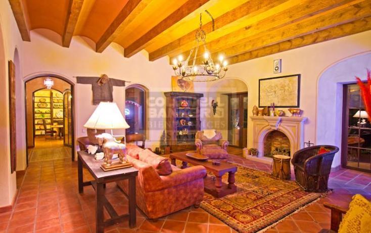 Foto de casa en venta en  , san miguel de allende centro, san miguel de allende, guanajuato, 223289 No. 07