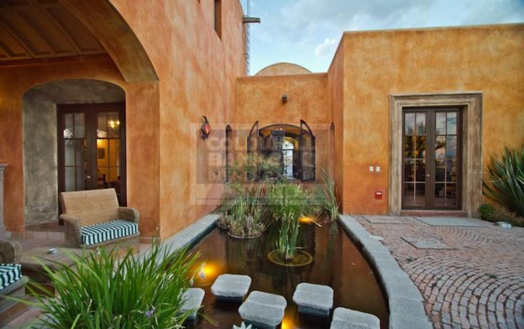Foto de casa en venta en  , san miguel de allende centro, san miguel de allende, guanajuato, 223289 No. 10