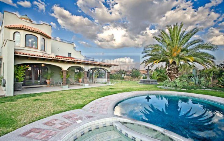 Foto de casa en venta en rancho los labradores, san miguel de allende centro, san miguel de allende, guanajuato, 223292 no 02