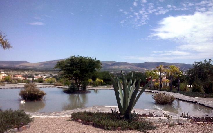 Foto de terreno habitacional en venta en  , rancho los labradores, san miguel de allende, guanajuato, 1137503 No. 03