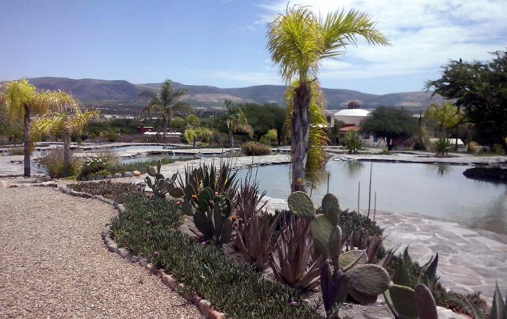 Foto de terreno habitacional en venta en  , rancho los labradores, san miguel de allende, guanajuato, 1137503 No. 04