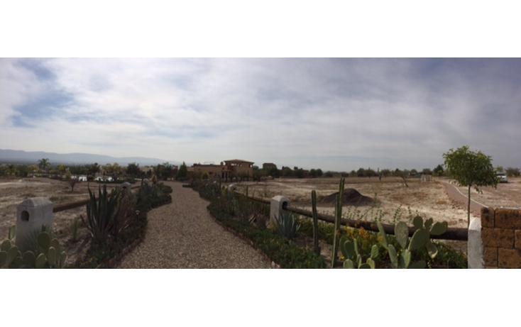 Foto de terreno habitacional en venta en  , rancho los labradores, san miguel de allende, guanajuato, 1137503 No. 07