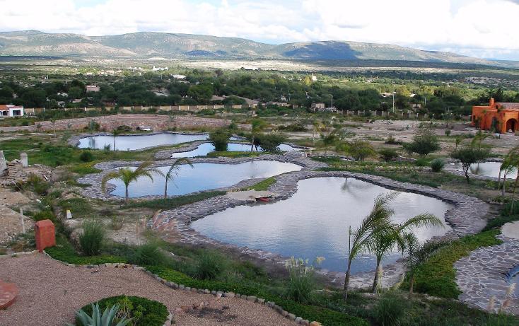 Foto de terreno habitacional en venta en  , rancho los labradores, san miguel de allende, guanajuato, 1137503 No. 08