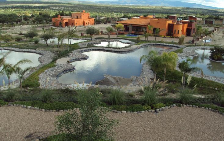 Foto de terreno habitacional en venta en  , rancho los labradores, san miguel de allende, guanajuato, 1137503 No. 09