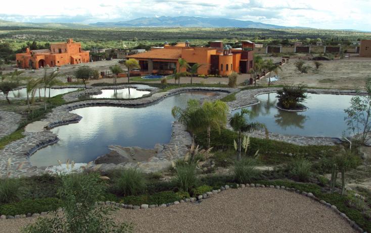 Foto de terreno habitacional en venta en  , rancho los labradores, san miguel de allende, guanajuato, 1137503 No. 11
